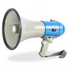MEG1-HY Profi Megafon Megaphon 80W Sirene 1000m