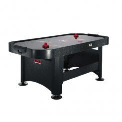 Airhockey-Tisch Table 183x81x91cm 2 Schläger