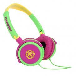 Matador Joker Design-Kopfhörer DJ-Headphones