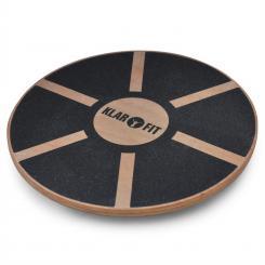 BRD2 Balance Board Koordinationskreiselr Ø 37,5 cm <150kg Holz