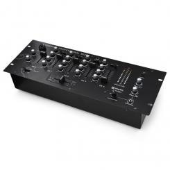 STM3004 4-Kanal-DJ-Mixer Vorhör-Funktion Rack