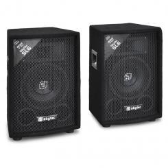 "SL6 Paar passive 15cm (6"") PA-Boxen mit 2x150W max."