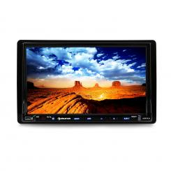 DVA72BT Moniceiver 18cm-Display DVD-Player