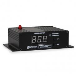 WDMX-1 DMX-Funkempfänger Funk-Sender 2,4GHz