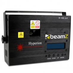 Hyperion Animationslaser 10 Kanal DMX SD