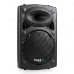 "SLK10-A aktive PA-Box 25cm (10"") 400W USB SD MP3"