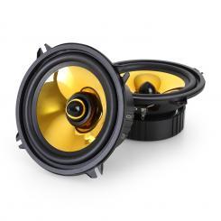 "Goldblaster Auto-Lautsprecher 13cm (5"") 1000W Paar 13 cm (5"")"