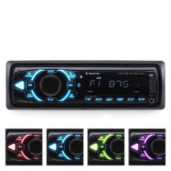 MD-150-BT Autoradio MP3 USB SD RDS AUX 4x75Wmax. / 4x16W RMSBluetooth