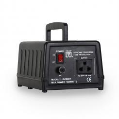 Lianlong LLD500DT Auf-/Ab-Konverter 500W 110/120<->220/240V