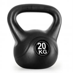 Kettlebell Trainingshanteln Kugelhanteln 20kg
