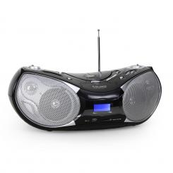 AH-231 mobile Boombox CD MP3 USB SD AUX