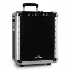 PAS1 Streetrocker mobile PA-Anlage 50W USB SD AUX Bluetooth schwarz