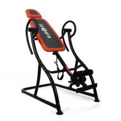 Relax Zone Pro Inversionsbank Rücken Hang-Up bis 150 kg schwarz/rot