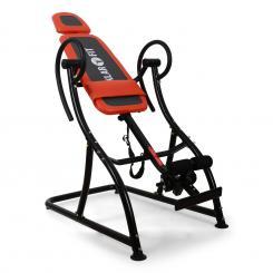 Relax Zone Comfort Inversionbank Rücken Hang-Up 150kg