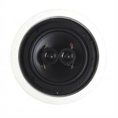 CSP6 2-Wege Koaxial Stereo Decken-Lautsprecher 30W