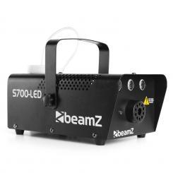 S700-LED Nebelmaschine 700W Flammeneffekt