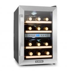 Reserva Weinkühlschrank 34 Liter 12 Flaschen 2 Zonen
