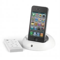 D2 iPhone/iPod-Dockingstation