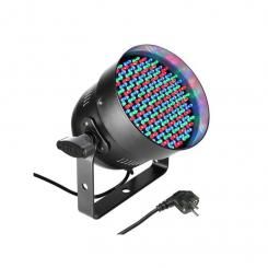 PAR 56 CAN Scheinwerfer RGB 151 LED 30 Watt