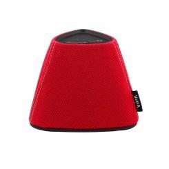 VH-BS090RD Bluetooth-Lautsprecher NFC Rot