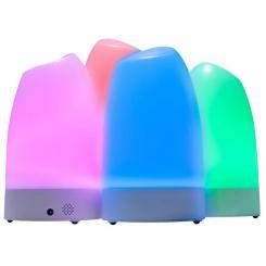 Event Pod System LED-Lichtset 4 Stück