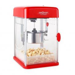 Rockkorn Popcornmaker 350W Rührwerk 23,5 x 38,5 x 27cm