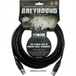 Greyhound Mikrofonkabel 5 Meter
