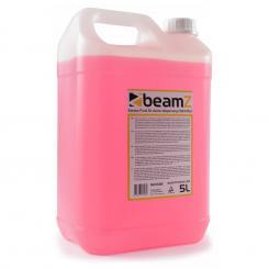 Nebelfluid 5L CO²-Effekt schnelle Dispersion pink