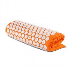 Eraser Yantramatte Massagematte Akupressur 80x50cm Orange Orange