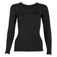 Beforce Kompressionsshirt Funktionswäsche Women Size XS XS