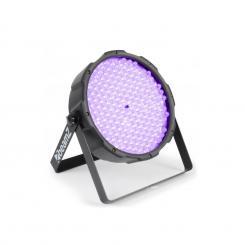 FlatPAR 186 x 10mm PAR-Strahler UV LED DMX