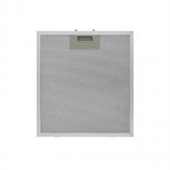 AL-Filter 4855 Aluminium-Fettfilter Austauschfilter Ersatzfilter