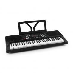 Etude 300 Keyboard 61 Tasten 300 Stimmen 300 Rhythmen 50 Demos schwarz Schwarz