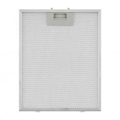 Aluminium-Fettfilter 26x32 cm Austauschfilter Ersatzfilter