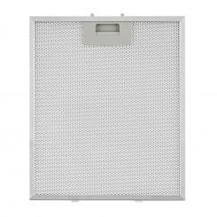 Aluminium-Fettfilter 27x32 cm Austauschfilter Ersatzfilter