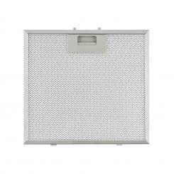 Aluminium-Fettfilter 27,5x25 cm Austauschfilter Ersatzfilter