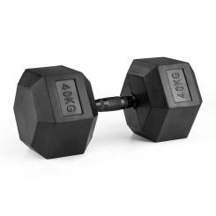 Hexbell Dumbbell Kurzhantel 40 kg