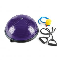 Balanci Pro Balance Trainer Ø58cm PVC/PP Expander lila Lila