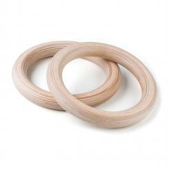 Ringpro Turnringe Holz 32 mm