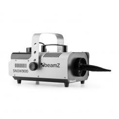 SNOW 900 Schneemaschine Snowmachine 900W 1l Tank silber/schwarz