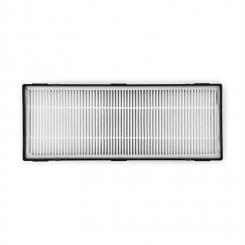 Davos HEPA-Ersatzfilter Zubehör für Luftreiniger 12,5 x 32 x 3,5cm