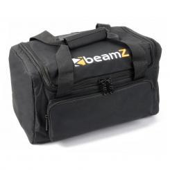 AC-126 Soft Case stapelbare Transporttasche 35,5x20x20,5cm (BxHxT) schwarz