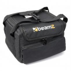 AC-417 Soft Case stapelbare Transporttasche 44,5x23x33cm (BxHxT) schwarz