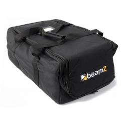 AC-131 Soft Case stapelbare Transporttasche 53x33x21,5cm (BxHxT) schwarz
