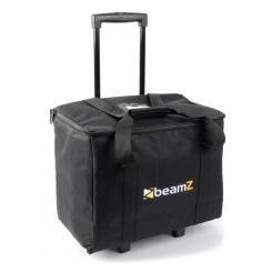 ACR-16 Soft Case stapelbarer Transport-Trolley 41x36x25,5cm schwarz