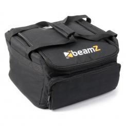 AC-414 Soft Case stapelbare Transporttasche 37x24x32cm (BxHxT) schwarz
