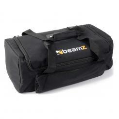 AC-135 Soft Case stapelbare Transporttasche 50x19x27cm (BxHxT) schwarz