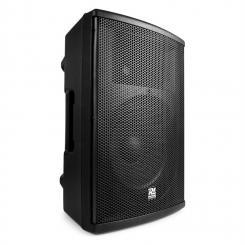"PD412A Aktiver 12"" Bi-Amp PA-Lautsprecher Bluetooth 1400 W max."