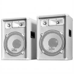 PW-1222 Paar PA-Boxen Lautsprecher 1200W 30cm