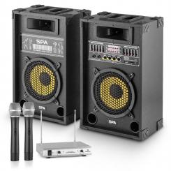"PA-Party Set ""Yellow Star 8"" 